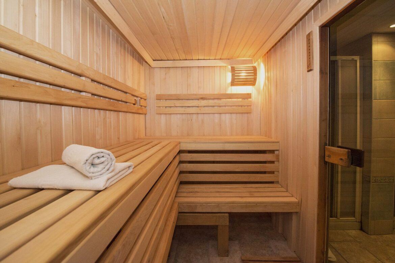 Sauna Bastia Umbra